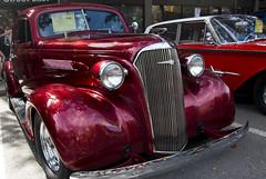 Chevrolet, 327, 1937 (Jim 03) Tags: rock 102 show shine weekend august 2016 saskatoon jim03 jimhoffman jhoffman jim wwwjimahoffmancom wwwflickrcomphotosjhoffman2013 chevrolet 327 1937