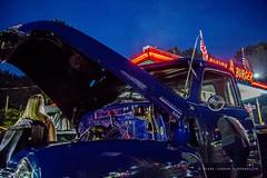 cab-182 (DiPics) Tags: car culture chuck burger cruise joint return vintage chrome americana wheels summer st louis overland chapels rock road roll metal neon