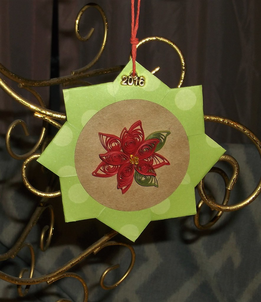The Worlds Newest Photos Of Origami And Poinsettia Flickr Hive Mind