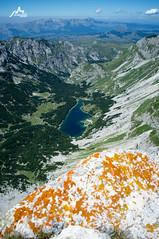 DSCF4095 (PD eljeznicar) Tags: durmitor2016 durmitor bobotov kuk crno jezero crna gora
