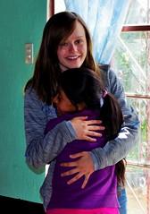 Katie and Griselda (Calley Piland) Tags: guatemala patulup mission stoves cheyenneumc vimguatemala vim methodist umvim umc