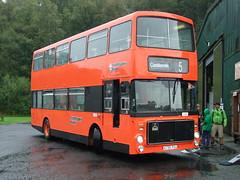 DSCF4582 (DD02 BUS) Tags: scottish vintage bus museum svbm 2016