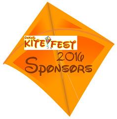 2016 Kite Fest Sponsors