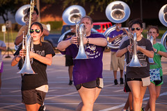 JHHSBand-12 (JaDEImagesDallas) Tags: marching band jhhs horn mesquite high school jags