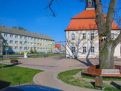 Loburg (Explore) (Jos M. Arboleda) Tags: canon germany jose powershot g5 alemania ayuntamiento arboleda loburg josmarboledac