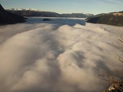 PB235968 (turbok) Tags: nebel berge dachstein landschaft gipfel totesgebirge stimmungen wrschachwald gindlhorn