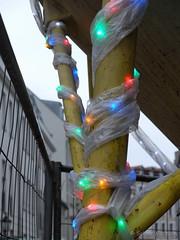 Liebevolle Dekoration (Sockenhummel) Tags: berlin fuji weihnachtsmarkt finepix fujifilm dezember beleuchtung x20 hackeschermarkt dekoration berlinmitte gerst sophienstrasse sophienstrase fujix20