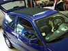 09 VW Polo Open Air Faltdach '94-'01 Montage bs 05