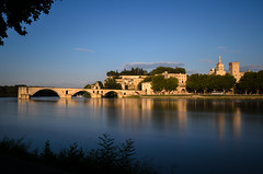 Pont d'Avignon (Lars-Andre Fleck) Tags: france pont davignon