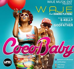 VIDEO: Waje  Coco Baby ft. Diamond Platnumz (tobericng) Tags: hiphop audio naija