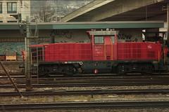 SBB Diesellokomotive Am 841 028 - 4 ( Hersteller Lokomotive GEC Alstom => Inbetriebnahme 1997 ) bei Zrich im Kanton Zrich der Schweiz (chrchr_75) Tags: chriguhurnibluemailch christoph hurni schweiz suisse switzerland svizzera suissa swiss chrchr chrchr75 chrigu chriguhurni februar 2015 albumbahnenderschweiz albumbahnenderschweiz201516 schweizer bahnen eisenbahn bahn train treno zug albumsbbdiesellokomotiveam841 sbb cff ffs diesellokomotive am 841 juna zoug trainen tog tren  lokomotive  locomotora lok lokomotiv locomotief locomotiva locomotive railway rautatie chemin de fer ferrovia  spoorweg  centralstation ferroviaria