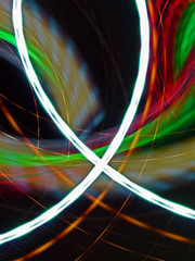 Untitled Toss - 2015 (mick l) Tags: abstract kinetic cameratoss icm infocus highquality intentionalcameramovement