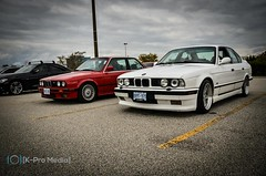 2014 Maxbimmer Autumn Cruise