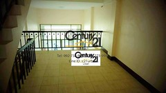 [C21U00097] Shop House for rent in 24sqw with 3 storey with 4 m dept 12m at Chiang Mai