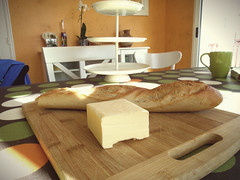 butter and bread (soulfulpoignant) Tags: winter food france cute french bread lunch pain artistic sunny calm butter diningroom dining francais lafrance placing butterandbread frenchfood stjeandeluz breadandbutter ciboure epitome buere tumblr cutefrench epitomeoffrench
