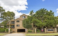 8/21-25 Jenkins Road, Carlingford NSW
