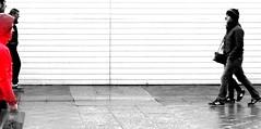 Winter ~ Paris ~ MjYj (MjYj) Tags: life street city blue light sunset red urban bw woman white black paris sexy art texture love beauty fashion museum modern contrast dark soleil war couple pretty chili solitude noir day photographer time femme forum creative photojournalism documentary dancer advertisement bleu event cover amour invalides promenade stalker record romantic paparazzi eden contract feeling pompidou blanc reflets chronicles pleasure ville homme beaubourg tendre encounters freelancers mjyj p2210896 mjyj