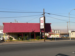 021-08 USA, Idaho, Lewiston, Econolodge Motel Front (Aristotle13) Tags: id idaho lewiston 2007 usavacation econolodgemotel
