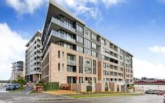 906/4 Peake Avenue, Rhodes NSW