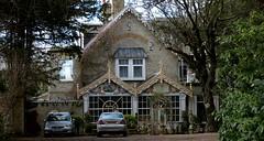 The Enchanted Manor Niton (BOB@ wootton) Tags: isleofwight manor isle enchanted wight iow the niton