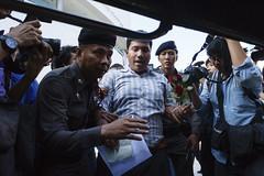 20150214-เลือกตั้งที่ลัก -37 (Sora_Wong69) Tags: people thailand bangkok protest police liberalism activist politic assembly coupdetat nonviolenceaction supportelection