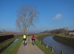 FoG-2015-02-10 (fietsographes) Tags: bike bicycle rando vlo mechelen fiets balade vilvoorde malines senne dyle dijle zenne fietsographes