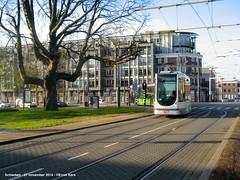 Overschiesestraat (ernstkers) Tags: citadis lightrail ret streetcar tram tramvia tranvia trolley strasenbahn eléctrico bonde spårvagn
