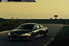 Audi R8 V10 ADV6 Track Spec (ADV1WHEELS) Tags: street track wheels deep rims luxury spec forged concave stance oem 3piece 1piece adv1 forgedwheels deepconcave advone advancedone