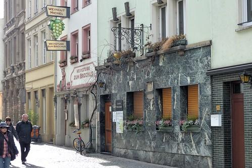 Weingut Michel, Bacchusstube