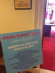 Maryland Mama Summit 2015