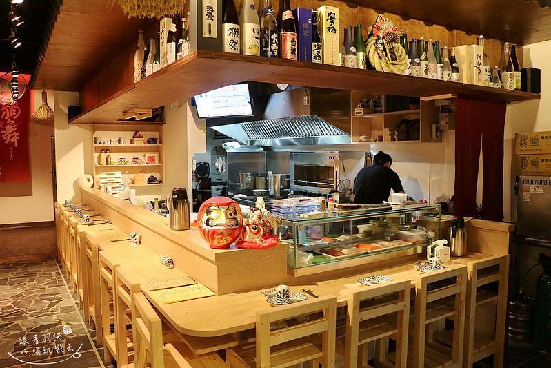 大勝町食堂八德路日本料理116