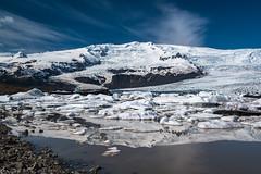 Fjallsrln (Bill Bowman) Tags: iceland glacier glaciallake rfajkull hvannadalshnkur fjallsjokull fjallsrln