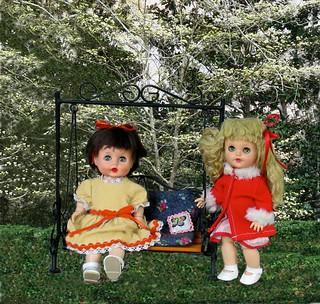 Lil Susan Dolls