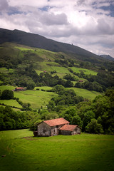 Up In The Mountains (eScapes Photo) Tags: spain basquecountry pyrenees