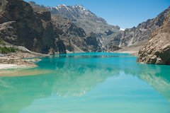 Attabad Lake (Muhammad Hamza Niazi) Tags: pakistan beautiful hunza gilgit northernareapakistan attabad