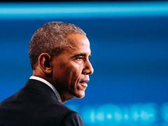 Portrait of Barack Obama (TheRobbStory) Tags: usaid color digital dc washington nikon whitehouse dcist government obama usg 7020028 globaldevelopment vsco sonya7 robbhohmann