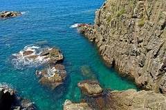 2016-07-04 at 13-53-53 (andreyshagin) Tags: riomaggiore italy architecture andrey shagin summer nikon d750 daylight trip travel town tradition beautiful