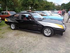 Opel Manta CC (911gt2rs) Tags: treffen meeting youngtimer coupe fliesheck b schwarz black magic ats vauxhall