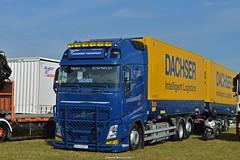 "Volvo FH IV ""Jasiorski Transport"" (Dawid Baczewski) Tags: volvo fh iv jasiorskitransport reakcja cigniksiodowy tuning zlot mastertruck2016 polskanowawie"