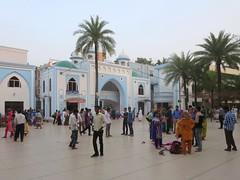 Shrine of Hazrat Shah Jalal (D-Stanley) Tags: hazratshahjalal sylhet bangladesh bengal