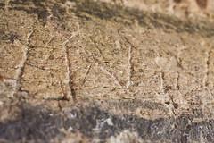 Sitovo inscription (Jeroen Kransen) Tags: bulgarije bulgaria  rodopen rhodopes