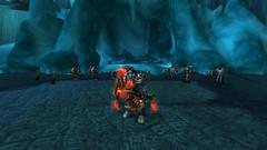 Aquahoof ready to rumble (aquahoof) Tags: worldofwarcraft dragonblightpverealm enyaria deathknight bloodelf aquahoof shaman tauren legacy raids dungeons