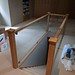 "Oak Stair handrails and newels • <a style=""font-size:0.8em;"" href=""http://www.flickr.com/photos/8353319@N04/29088476022/"" target=""_blank"">View on Flickr</a>"