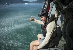160828-N-QW941-072 (NavyOutreach) Tags: usnsmercytah19 pacificpartnership16 padang indonesia tni pacificpartnership pp16 mc3kohlrus
