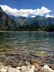 Lago di Antrona, Agosto, 2016 (misha 8) Tags: water lake alps mountain nature fresh estate natura montagna lago lagoalpino fresco alpi alpino acqua