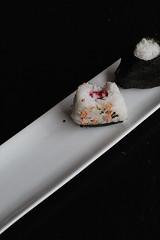 onigiri (Annabelle Orozco) Tags: cultivarium recipes styling food colors breakfast vegan plants onigiri japanese