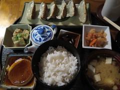 """Diner japonais <a style=""""margin-left:10px; font-size:0.8em;"""" href=""""http://www.flickr.com/photos/83080376@N03/15295575213/"""" target=""""_blank"""">@flickr</a>"""