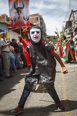 _MG_4200 (Dafero) Tags: travel color art colombia fiesta folklore desfile carnaval diablo caldas tradicin colombiano folclor folclorica riosucio colombianpeople colombianculture folclorecolombiano tradicincolombiana colombiantradition colombiaturistica