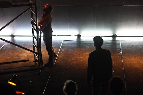 """WORKSHOP: Historie osvětlování a světelného designu, vývoj divadelního prostoru / Barokní divadlo v Českém Krumlově / Závěrečná práce studentů • <a style=""""font-size:0.8em;"""" href=""""http://www.flickr.com/photos/83986917@N04/15728154983/"""" target=""""_blank"""">View on Flickr</a>"""