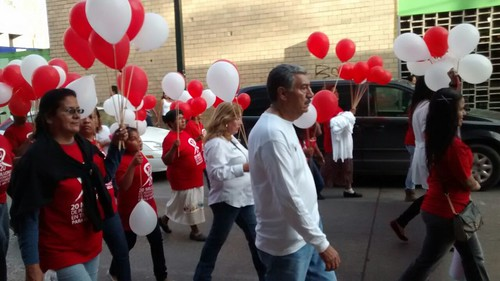 World AIDS Day 2014: Mexico